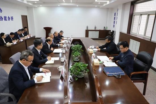 山西公司徐建伟出席公司干部