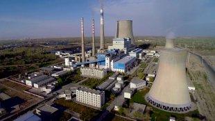 新疆华电喀什热电有限责任公司2×350MW热电联产工程(国优)