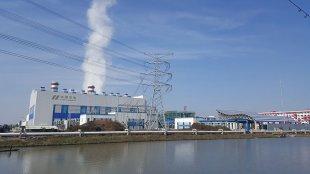 杭州华电江东2X400MW级天然气热电联产项目