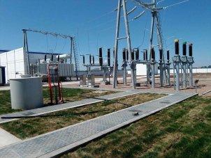 中电投河北电力有限公司张家口新能源发电分公司沽源50MWP光伏发电工程项目