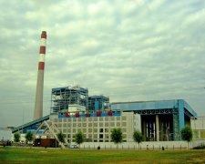 项目管理承包建设的武乡电厂(2×600MW机组)